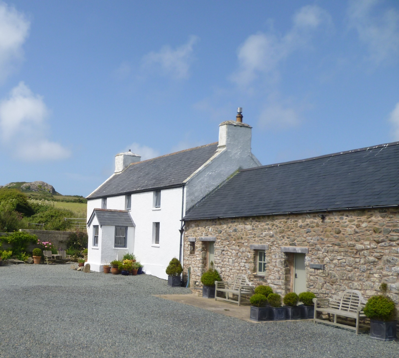 StDavidsHolidayCottages