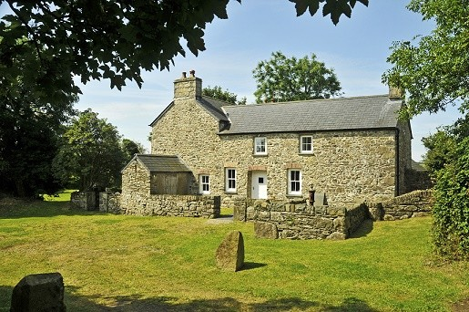 Quality Cottages on the St Davids Peninsula