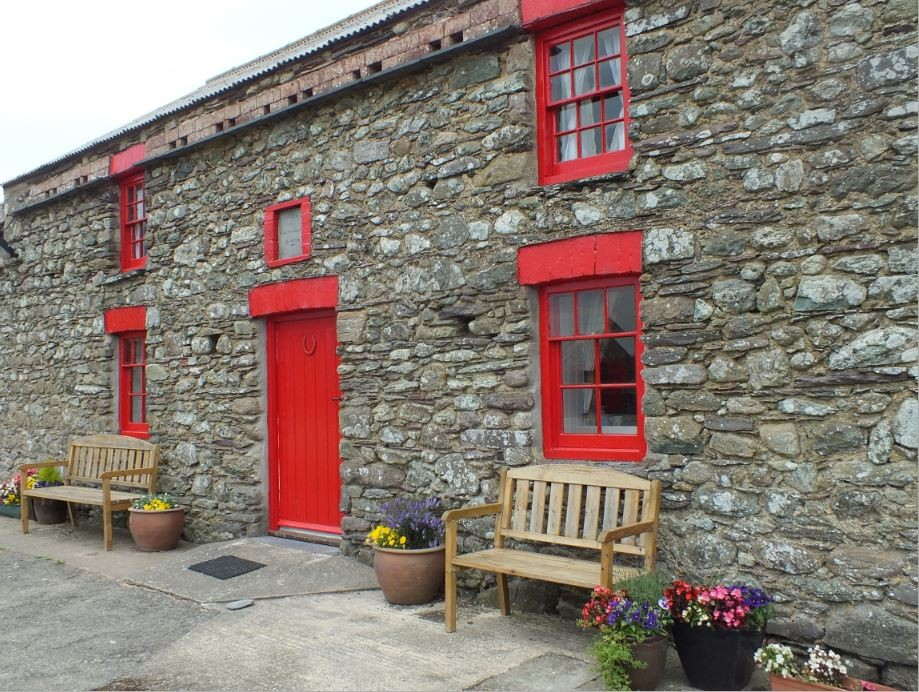 Treginnis Cottages